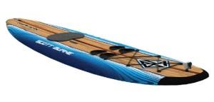 Scott Burke 10.5 ft_Paddle Kayak Board