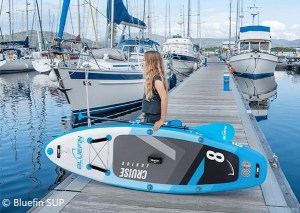 Bluefin Cruise SUP For Kids