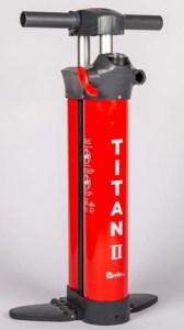 Red Paddle Co Titan II SUP Pump