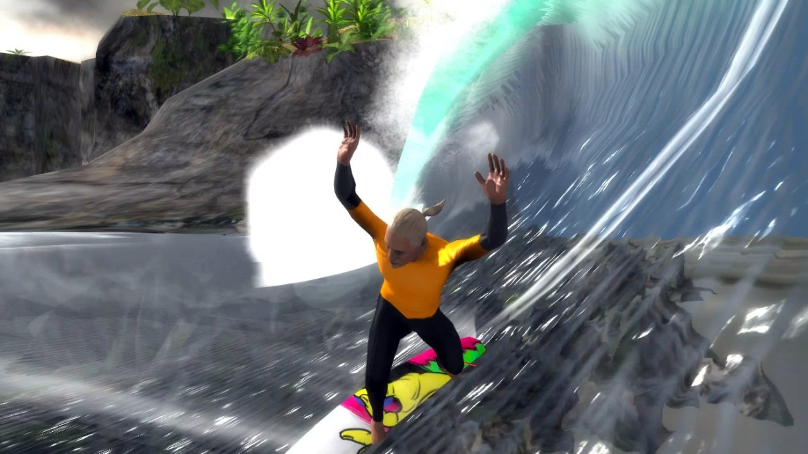 BUY: DOWNLOAD AND PLAY THE SURFER® NOW!