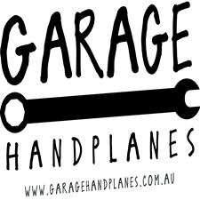 Garage Handplanes