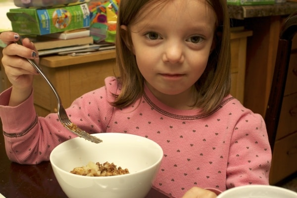 Cooking with kids can be stressful. But it doesn't need to be!! With these 5 simple tips, you will love having the kids in the kitchen with you! Number 5 will help you a lot!