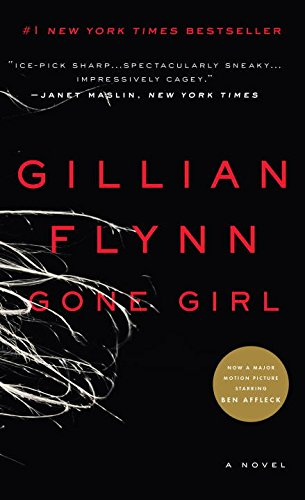 """If you are looking for your next book to read. Look no further than """"Gone Girl"""" by Gillian Flynn. It is a must read for anyone looking for a book recommendation. It's a perfect book for book club, a reading challenge, or a great summer read."""