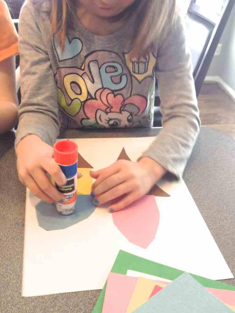 ice cream activity for preschool
