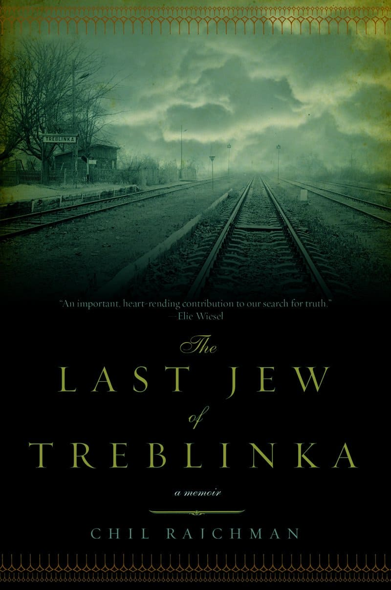 Chil Rajchman's memoir of his time in the Treblenka death camp is haunting, terrifying, and showcases the worst in human behavior. More on his story of survival in this post.
