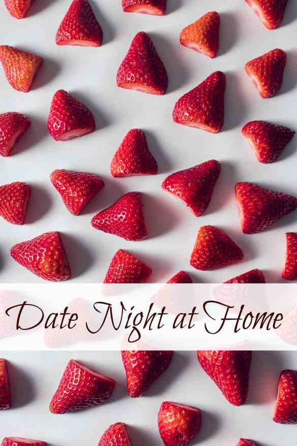 Date night can be expensive. But it doesn't need to be. Date night ideas for married couples can be simple and frugal as well as thoughtful and romantic.  Date night at home is the perfect way to reconnect with your spouse.