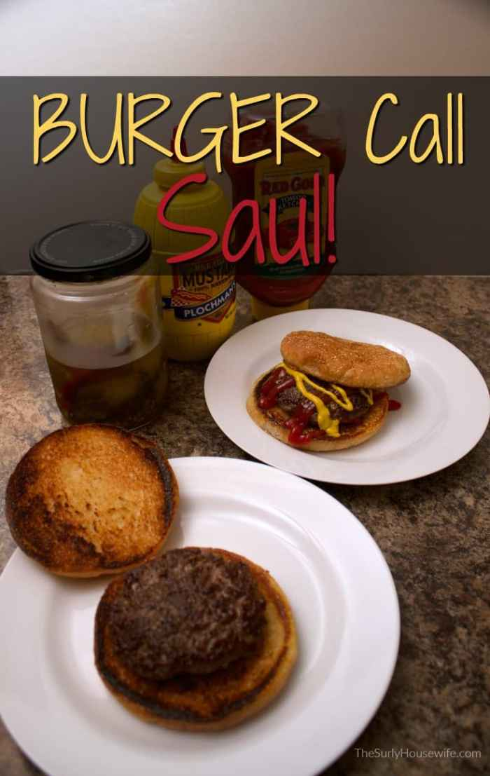 Traditional burger recipes call for using the grill. Our family's burger recipe cooks right on the stove and is ready in no time!!