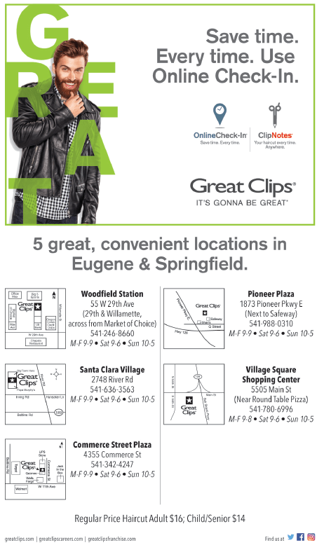 Great clips coupons 2018 cincinnati  I9 sports coupon