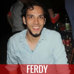 Ferdy
