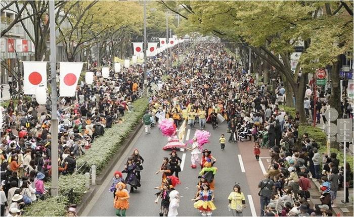 Afbeelding via Tokyo Cheapo.