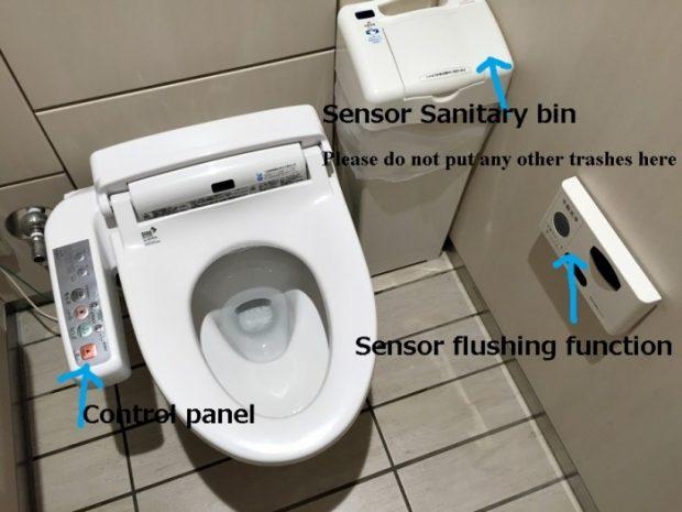 japanse toiletten deel ii modern ontlasten. Black Bedroom Furniture Sets. Home Design Ideas