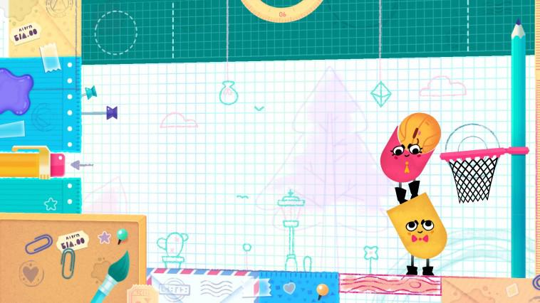 snipperclips-review
