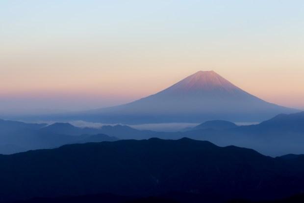 mt-fuji-1346096 view from kitadake fuji