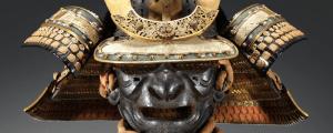 Tentoonstelling: De gemaskerde krijger. Het strijdtoneel van de samurai @ Sieboldhuis, Leiden (NL) | Leiden | Zuid-Holland | Nederland