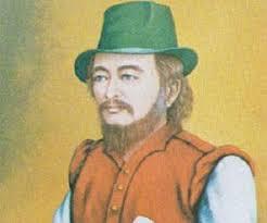 William Adams vergezelde Jan Joosten van Lodensteijn voor een bezoek aan de shogun.