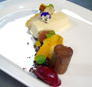 Chichester College Pop-Up Dining