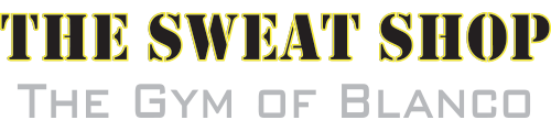The Sweat Shop Blanco