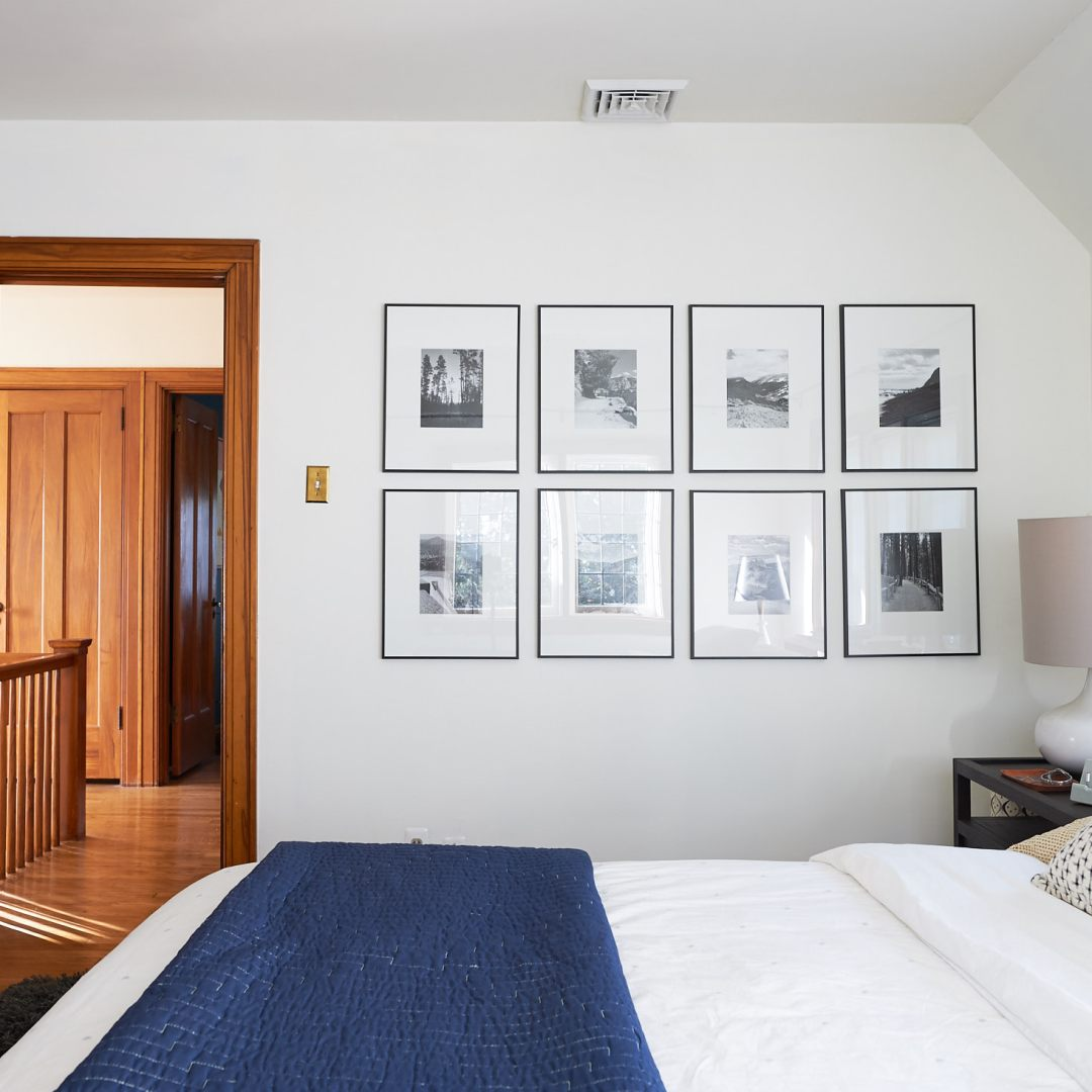 Master Bedroom Budget Gallery Grid