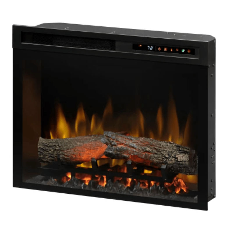 "Dimplex 23"" Electric Fireplace Insert Product Photo"