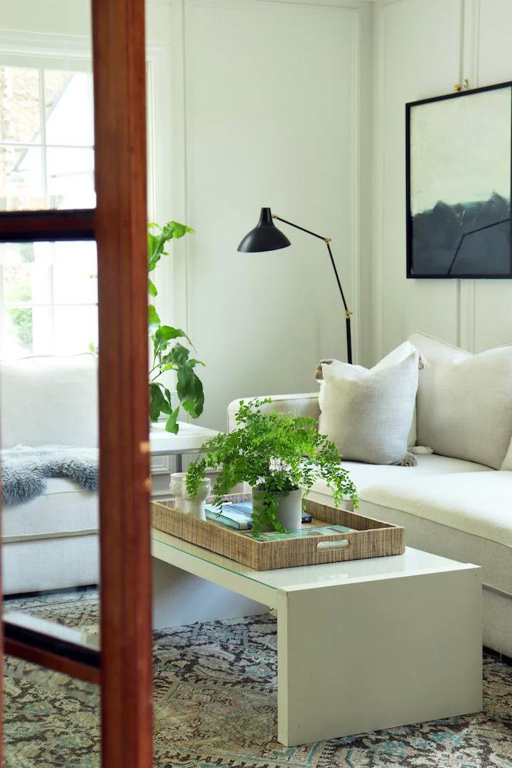 Natasha Habermann ORC Livingroom Makeover