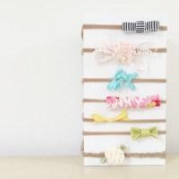 Handmade Baby Gift Idea Roundup