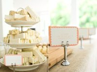 Rustic Pink Baby Shower - The Sweetest Occasion