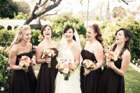 A Pretty Country Wedding - The Sweetest Occasion