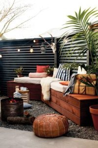 Dreamy Backyard Inspiration - The Sweetest Occasion
