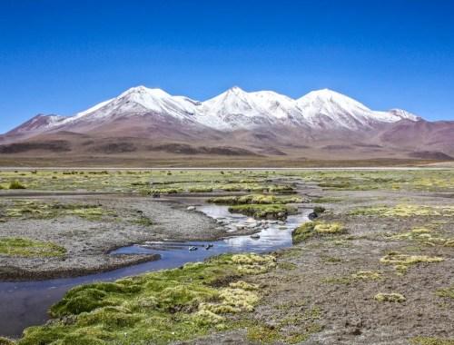 Salar de Uyuni 3-day tour, Bolivia