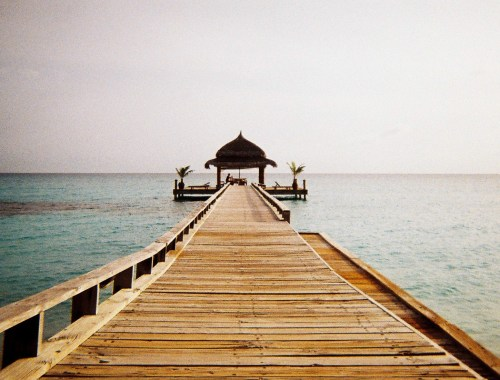 Traveling as an introvert | The Mochilera Diaries