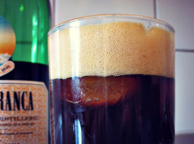 South American drinks you must try during your travels: Fernet cola in Argentina