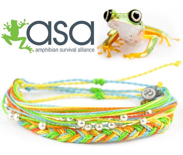 Amphibian Survival Alliance