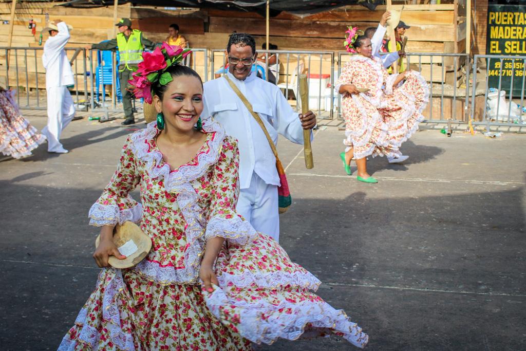 Carnaval de Barranquilla 2015