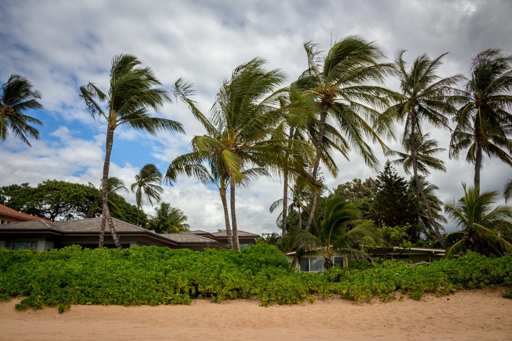 Keawakapu Beach, Kihei