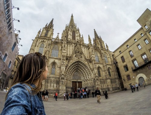 Travel Photos with GoPro