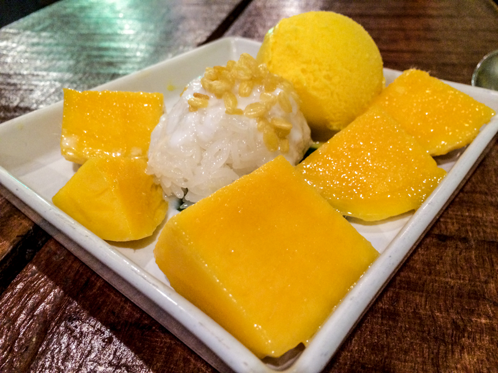 Mango Tango | Nimmanhaemin Cafes, Chiang Mai, Thailand