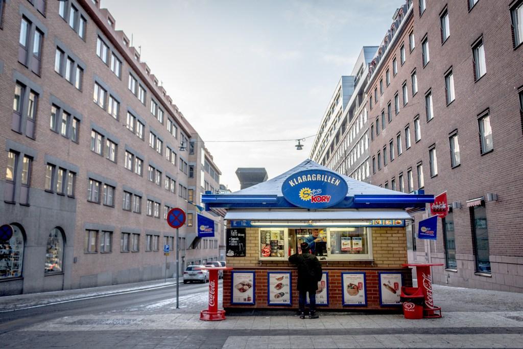 Travel Tips for Stockholm
