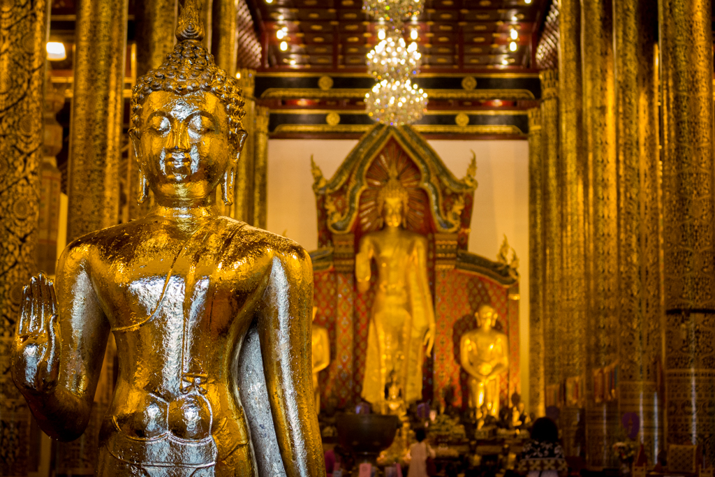 6 Things to Know Before Traveling to Chiang Mai, Thailand