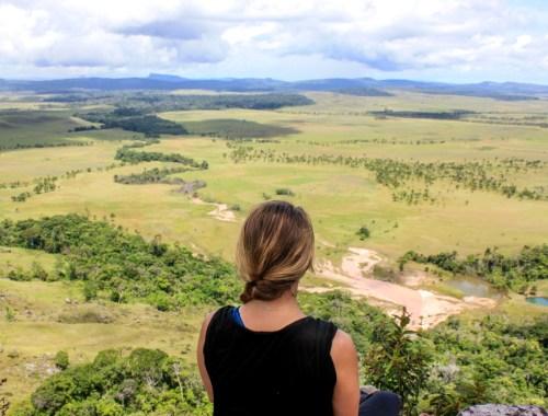 In defense of solo female travel