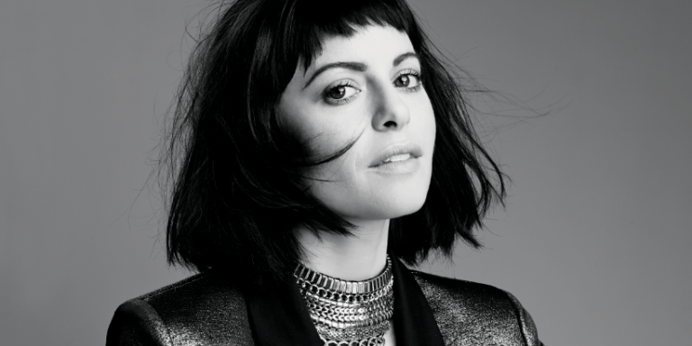 Sophia Amoruso, Founder of Nasty Gal and author of Girlboss