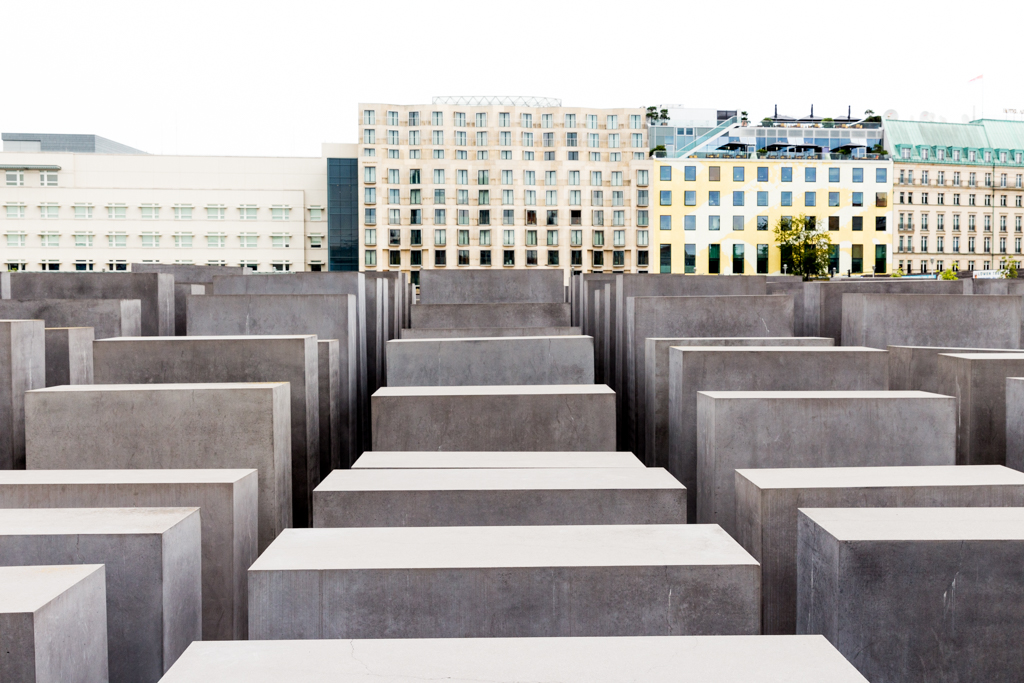 Berlin, Germany, one of Europe's most surprisingly affordable travel destinations