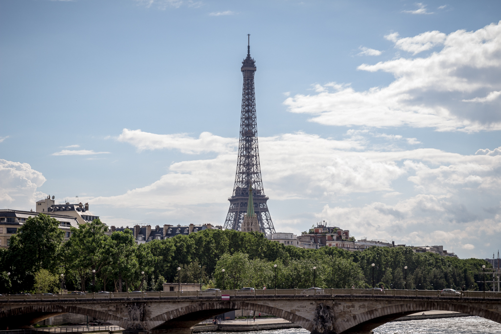 What to do with four days in Paris