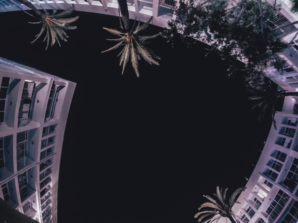 Ibiza Rocks Hotel, Ibiza, Spain