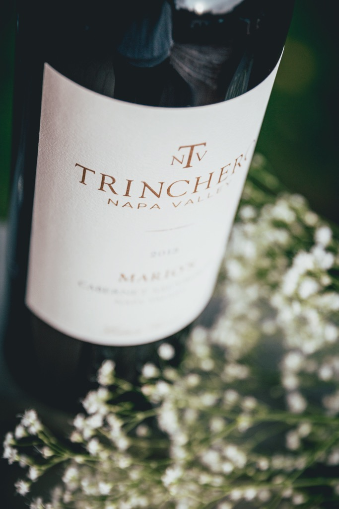 Trinchero Napa Valley Wines - Heritage Collection