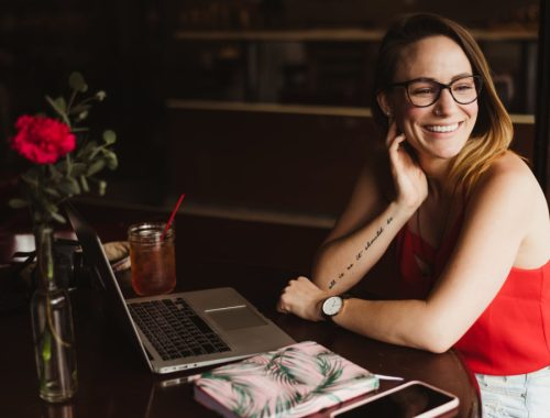 From 9 to 5 Job to Digital Nomad: How to Prepare Financially (Photo by Megan Kathleen Photography)