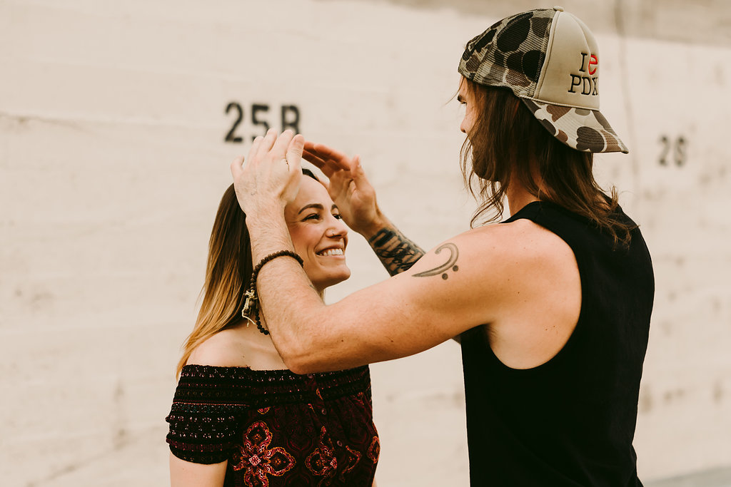 Lifestyle shoot with Megan Kathleen Photography