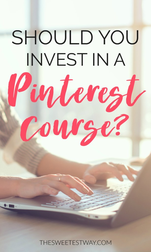 Pinterest Traffic Avalanche Review: Should you invest in this premium Pinterest course? Find out if it's right for you.