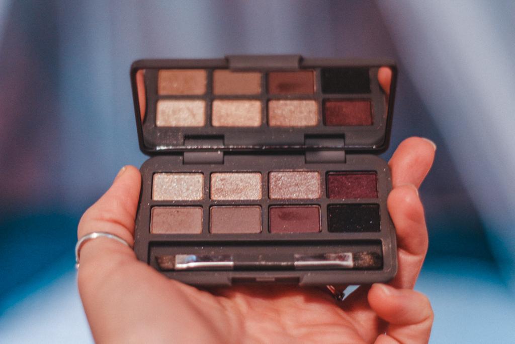 Stowaway Cosmetics perfect travel-sized makeup