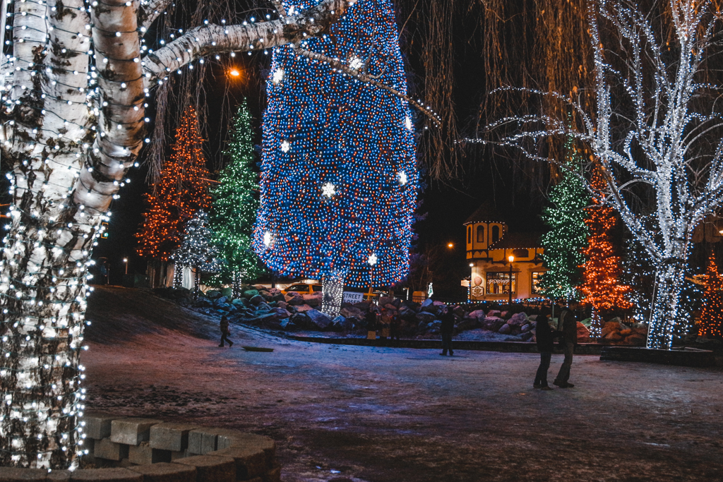 German Christmas Village Washington State.8 Reasons To Add Leavenworth Washington To Your Winter