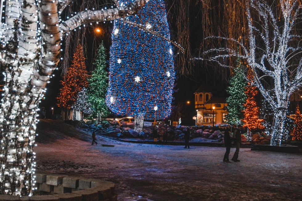 reasons to add leavenworth washington to your winter travel bucket list